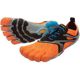 FiveFingers M's V-Run Shoes Orange